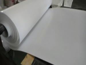 聚四氟乙烯板的应用范围