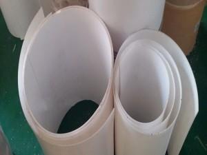 分析楼体聚四氟乙烯板性能优势