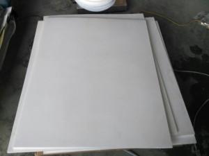 聚四氟乙烯板厂家模压进料装置