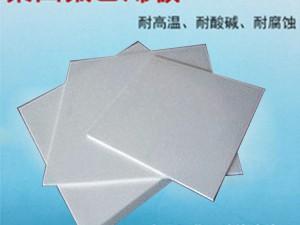 如何判断聚四氟乙烯板的性能