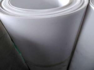 聚四氟乙烯板在建筑中的作用