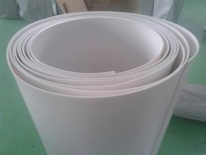 聚四氟乙烯板厂家的不同类型介绍