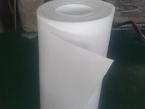 如何防止聚四氟乙烯板发热变形