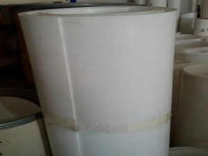 楼梯聚四氟乙烯板的安装使用