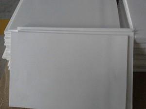聚四氟乙烯板的优异性能
