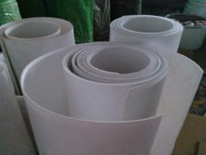 聚四氟乙烯板是什么材质