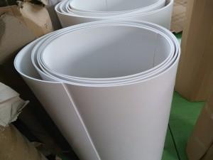聚四氟乙烯板材适用于怎样的温度