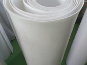 聚四氟乙烯板厂家A料和B料的区别