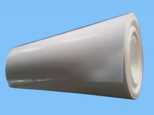 聚四氟乙烯板为典型的热塑性塑料