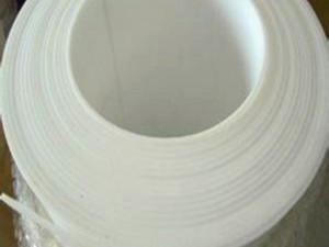 聚四氟乙烯板的化学品性质
