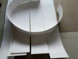 聚四氟乙烯板厂家建筑楼梯用5mm四氟板安装