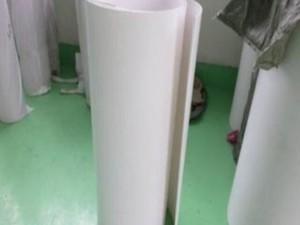 聚四氟乙烯板防腐蚀性能优越
