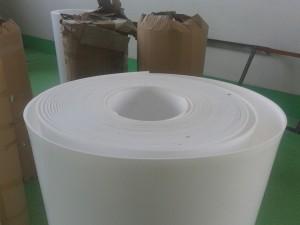 温湿度的变化对聚四氟乙烯板质量的影响