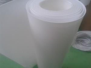 聚四氟乙烯板的原材料在医学上的作用