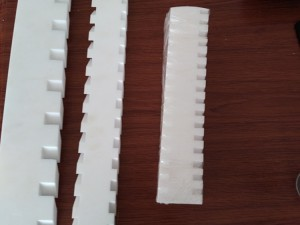 聚四氟乙烯板具有的化学性质