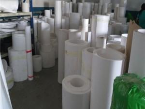 聚四氟乙烯板已成为工业中不可或缺的材料