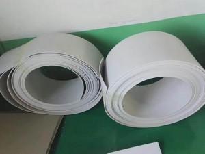 看一看建筑抗震5mm聚四氟乙烯板设计规范