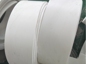 5mm厚聚四氟乙烯板在工程上的作用