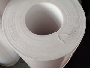 聚四氟乙烯板加工要求与标准